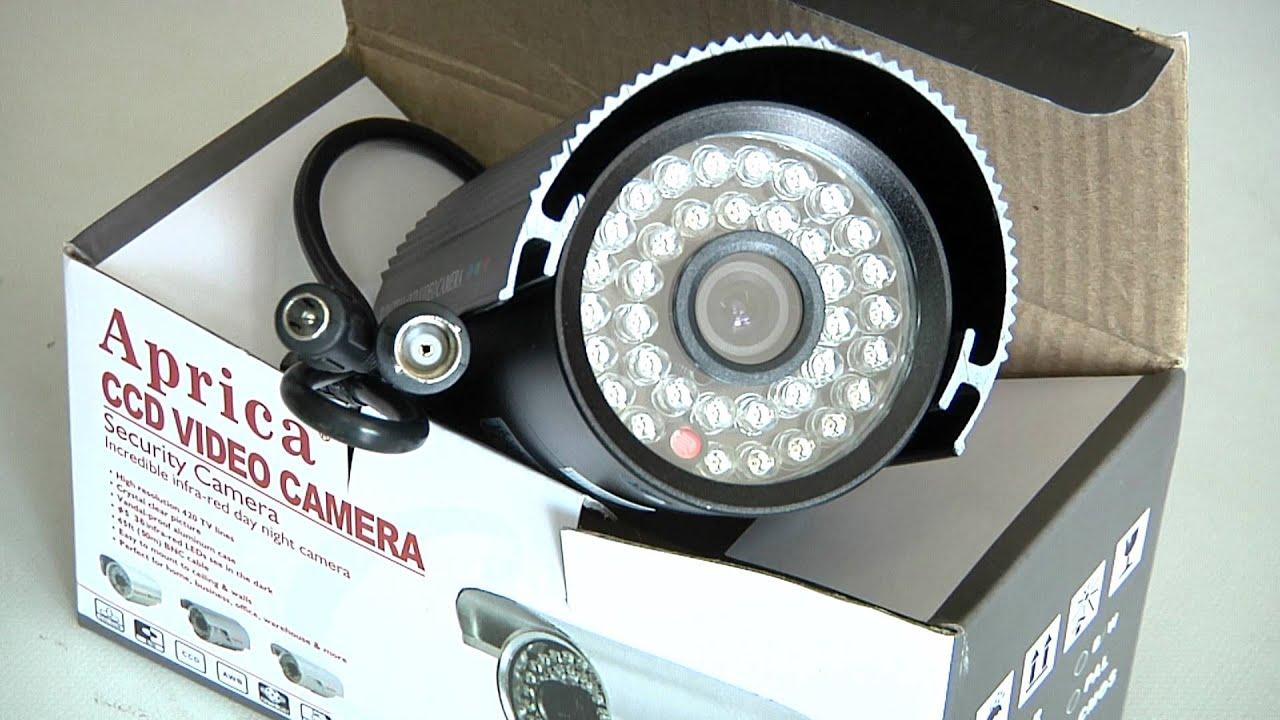 digital ccd camera инструкция w-420ir