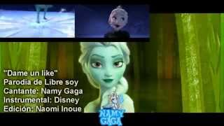 """Dame un like"" Frozen Sparta Winter Mix"