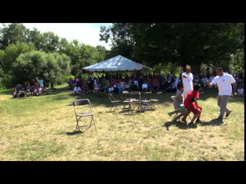 DALA PICNIC JULY 13 2014  PART 1