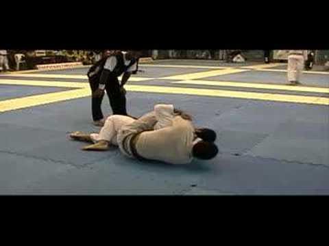 Jiu Jitsu Murilo Santana X Frank Uno