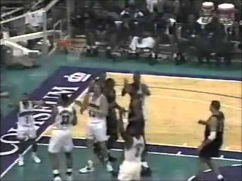 NBA Inside Stuff - Rewind - December 24 1994