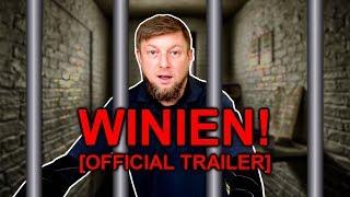 DZIAD WINIEN! / OFFICIAL TRAILER [ChwytakTV]