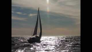 Sailing: Slow Motion, Contessa 26