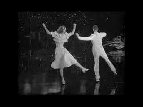 That's Entertainment: Broadway Melody of 1940 clip