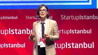 Iyris - Startup Istanbul 2018 Demo Day
