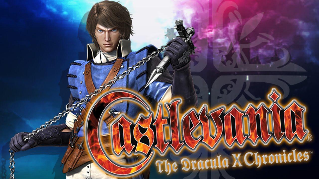Castlevania Dracula X Chronicles 100 Walkthrough Youtube