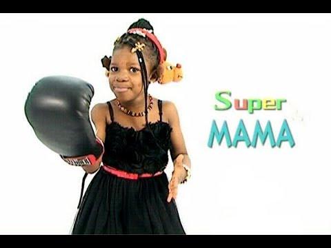 Super Kids - Super Mama