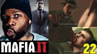 Mafia 2 Gameplay Walkthrough - Part 22 - BURN IT (PS3/Xbox 360/PC)