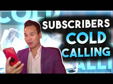 wholesaling-real-estate- -cold-calling-live-with-subscribers