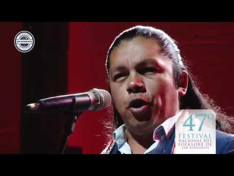 Spot 47º Festival Nacional Folklore San Bernardo: Miguel Angel Pellao