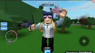 I HAVE TO REDO THE JEFE OF ROBLOX OY