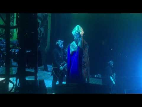 Ghost Live @ Oracle Arena 7-5-2017