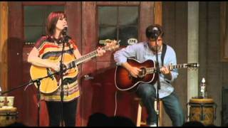 Watch Suzy Bogguss Wayfaring Stranger video