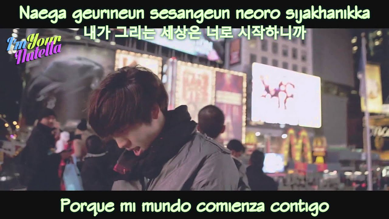 infinite-together-sub-espanol-hangul-romanizacion-grow-ost-imyournutella