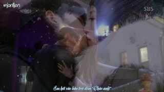 [Vietsub] (안녕) Hello, Goodbye - Hyorin (OST You came from star)