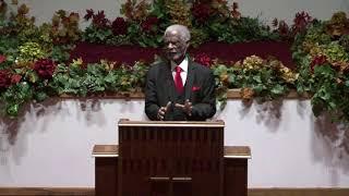 Jehoshaphat Fast Part 1 of 2  Nov 15, 2020
