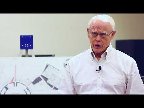 Freeman's Chairman Shares OTC Memories
