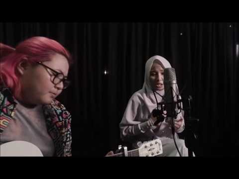 Yang Terlupakan - Iwan Fals (Yuka Tamada feat Dewi Fatimah acoustic cover)