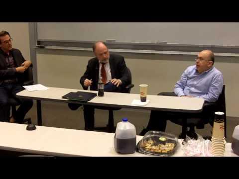 Effective Business Teaching: A Conversation with Robert Prentice and John Hadjimarcou