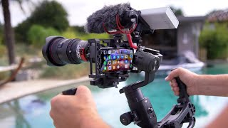 Das ultimative Smartphone Kamera Setup! - felixba