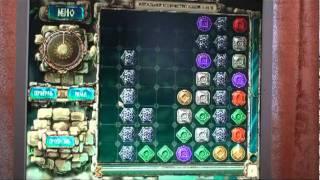 Treasures of Montezuma 3 bonus level 5 chest 2 part 2
