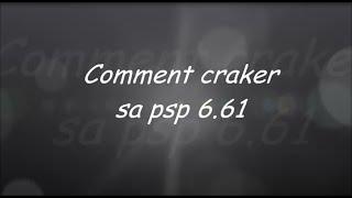 craker sa psp 6.61