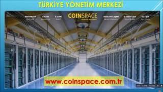 Coin Space Sunum