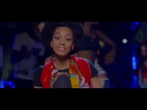E. News   Don Jazzy, Baby Fresh in as Di'Ja Releases 'Take Kiss' Video