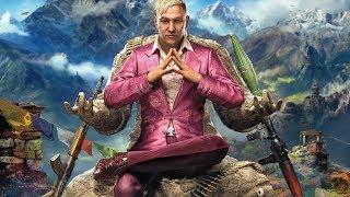 Far Cry 4 Прохождение Одиночная игра часть 1