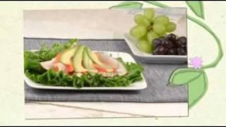 Abendessen ohne Kohlenhydrate Lebensmittel Gerichte Ernaehrung