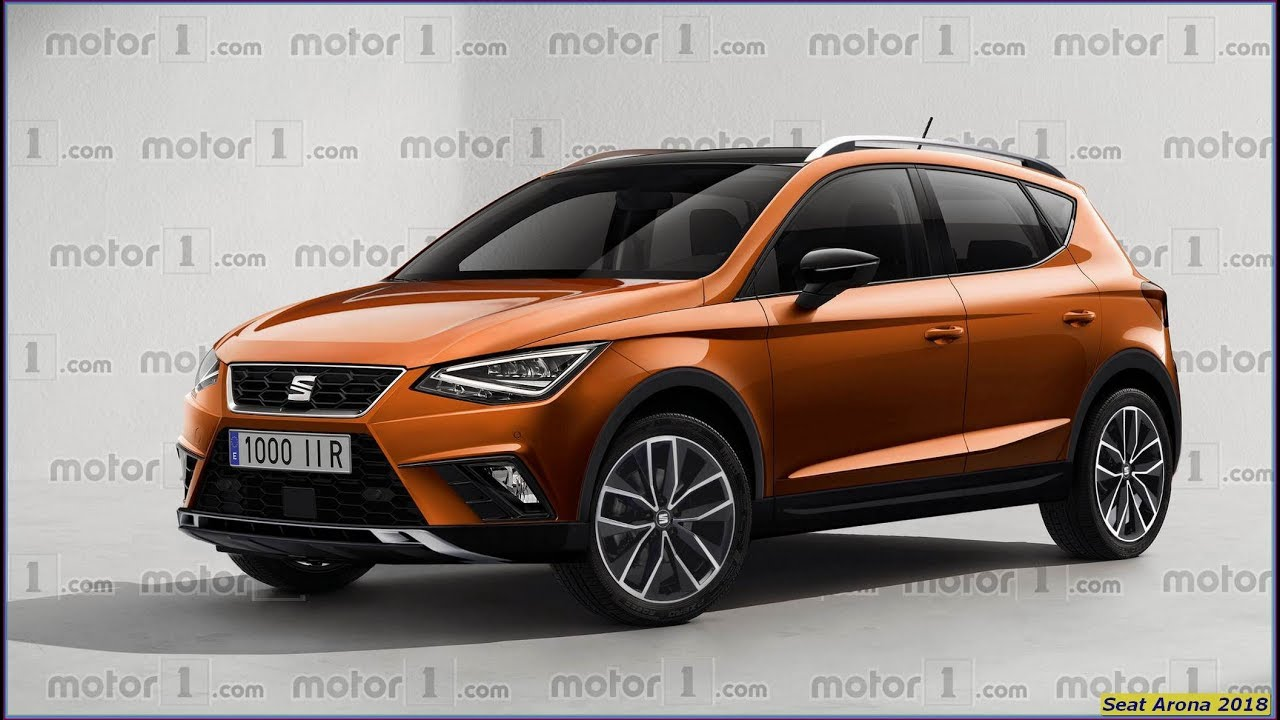 new seat arona 2018 review youtube. Black Bedroom Furniture Sets. Home Design Ideas
