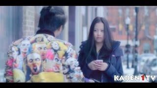 Karen New Song 2017 - STAR BLUE - Karen Girls (MV)