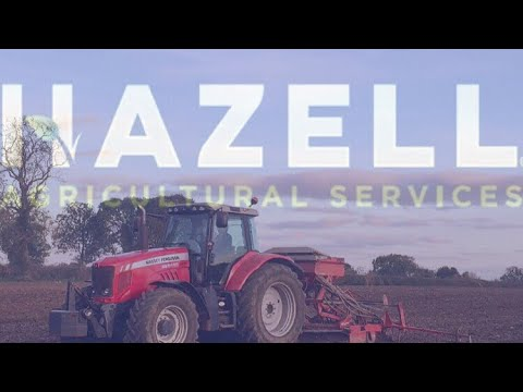 Ploughing & Drilling 2017 - Hazell Agricultural Services