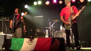 Gore and Carnage (Mexico) en vivo en Asbury (Argentina)