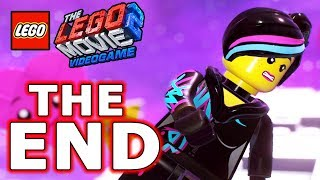 LEGO Movie 2 Videogame - Part 16 - The End! (HD Gameplay Walkthrough)