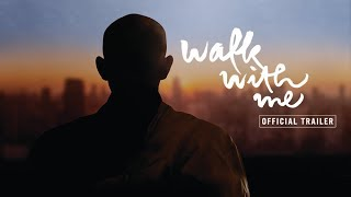 WALK WITH ME | Official UK Trailer [HD] - On DVD Now!