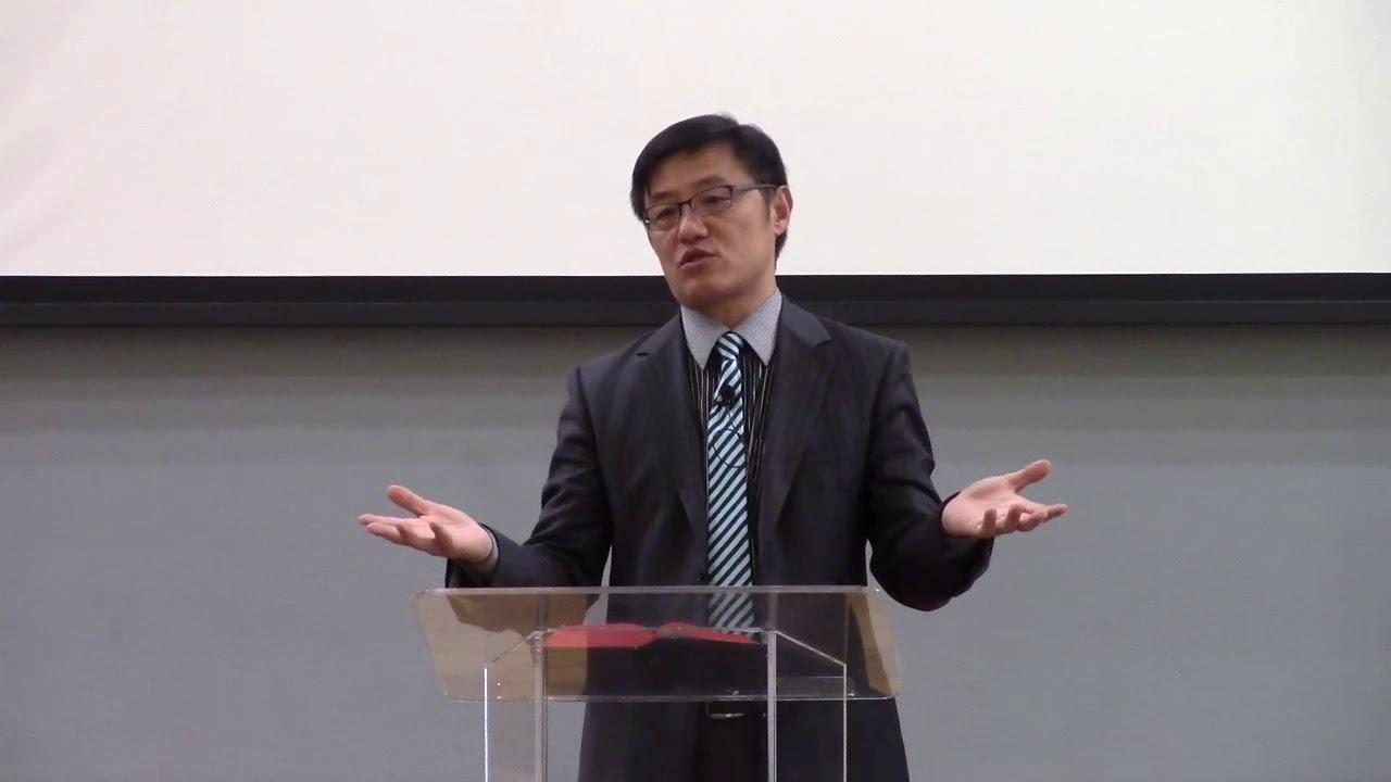 追求真正的幸福-劉曉亭牧師 - YouTube