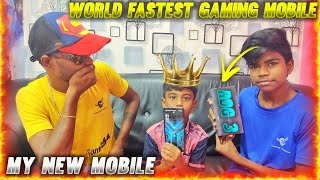 🔥My New Gaming Mobile 49999Rs ROG-3🔥|World Fastest Mobile 144 Refresh Rate Mobile😱| Gaming Tamizhan