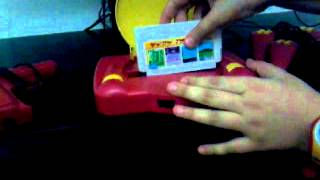 Atari (Micro Genios) kurulum, inceleme