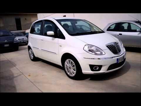 Consumo lancia musa 1 4 gasolina del 2008 ficha t cnica del lancia musa 1 4 ensamblado en - Lancia y diva 2010 scheda tecnica ...