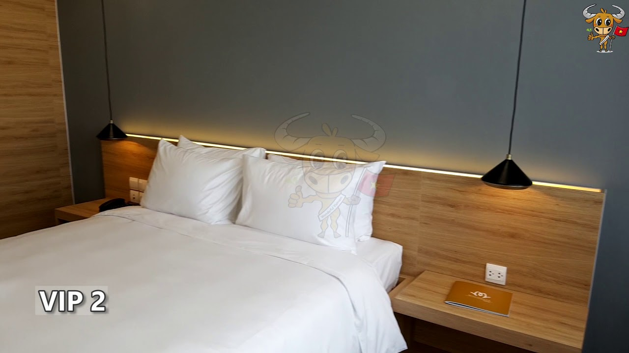 뉴 매그놀리아 호텔 다낭 MAGNOLIA HOTEL DA NANG By 원더풀 다낭 Wonderful Danang
