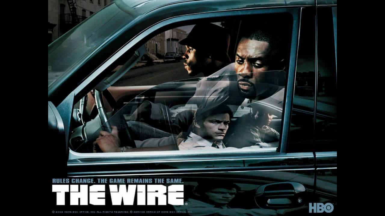 The Wire Kinox