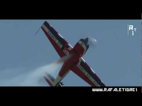 Extra 330 SC - Extrême Voltige [Full HD]