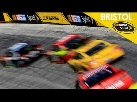 NASCAR at Bristol: Bristol Motor Speedway explains empty end zone seats during Food City 500