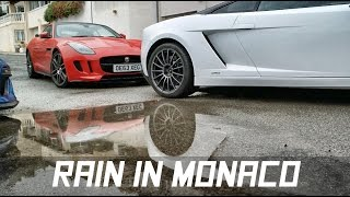 What Happens When It Rains In Monaco