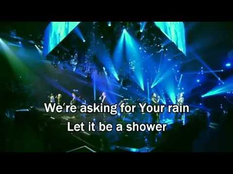 Rain   Planetshakers New 2013 Album Limitless) Lyrics (Worship Song for Jesus)