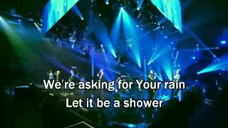 Rain   Planetshakers New 2013 Album Limitless) Lyrics (Worship Song for Jesus)