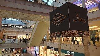 Марокканский фестиваль в Москве  Бизнес возможности с национальным колоритом   target