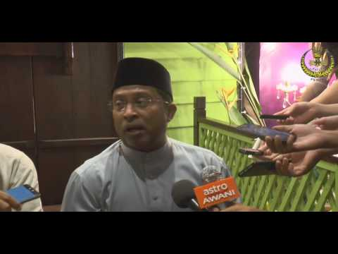 PKNP Bangunkan Dua Lagi Taman Tema Bernilai RM1 Bilion - Dr. Zambry