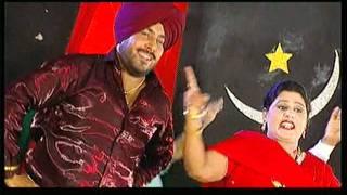 Mera Dhol Driver [Full Song] | Naina Wali Takdi